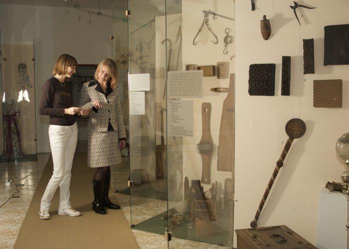 Hornonitrianske múzeum v Prievidzi