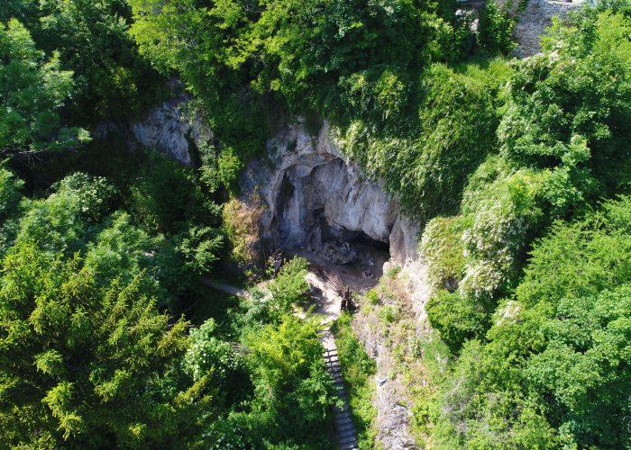 Múzeum praveku Prepoštská jaskyňa
