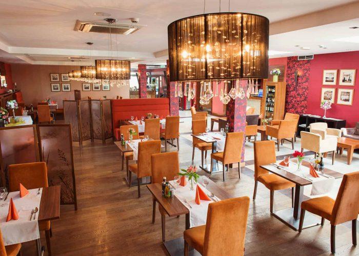 Belassi Café & Restaurant Bojnice