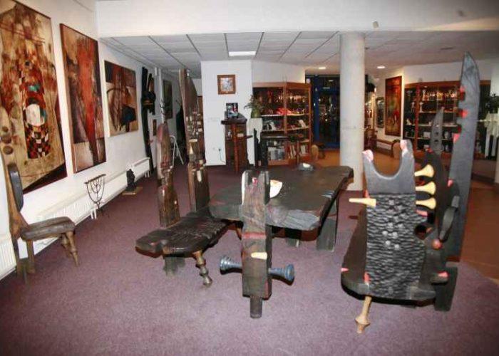 Galéria Velvet Bojnice