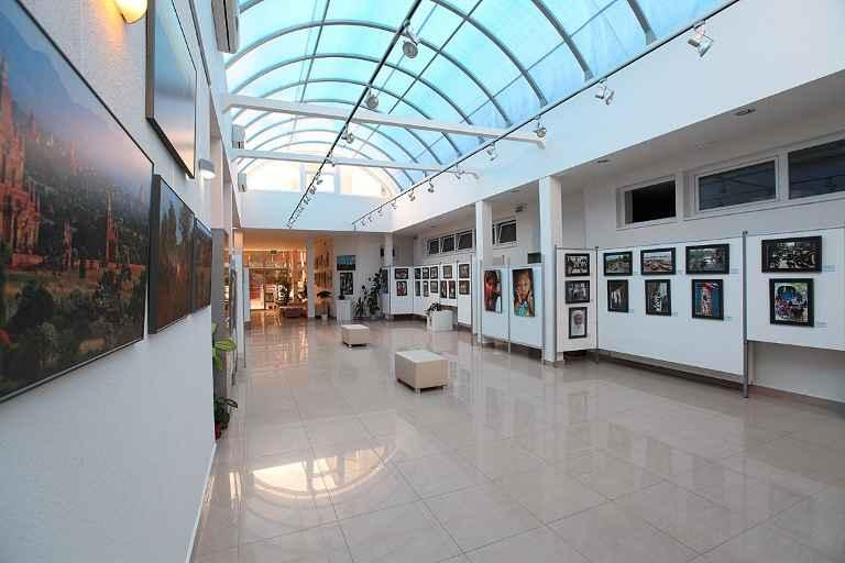 Galéria RegionArt Prievidza